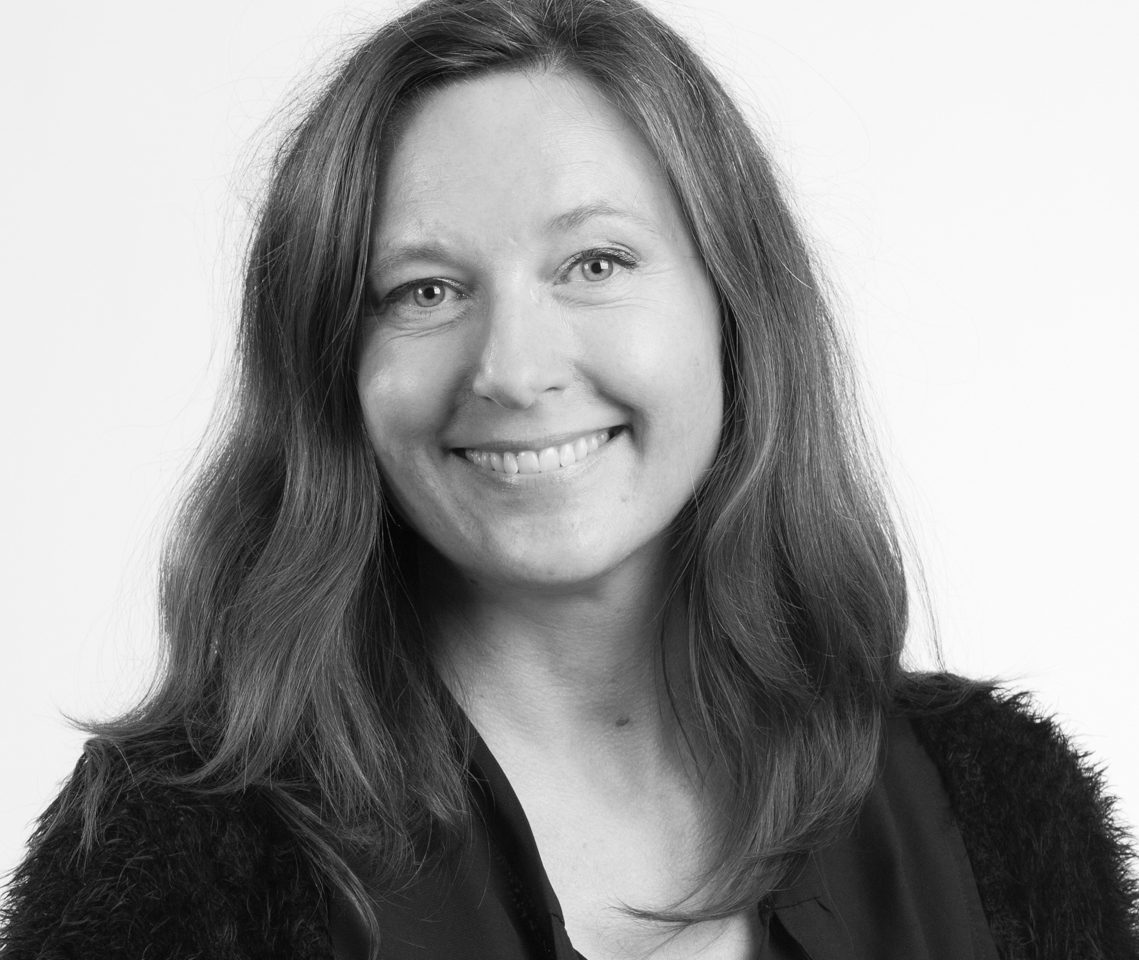 Vita Schou fra Studievalg Nordjylland
