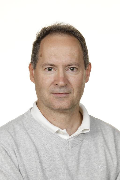 Jørgen Greve